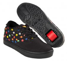 Heelys Launch  - Black/Droids